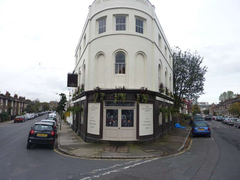 Guildford Arms