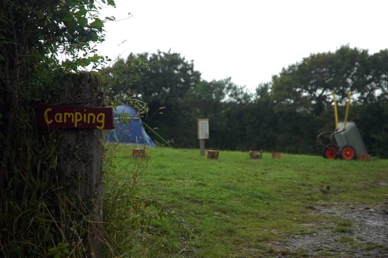 Boscastle Camping – Campsites near Boscastle, Cornwall