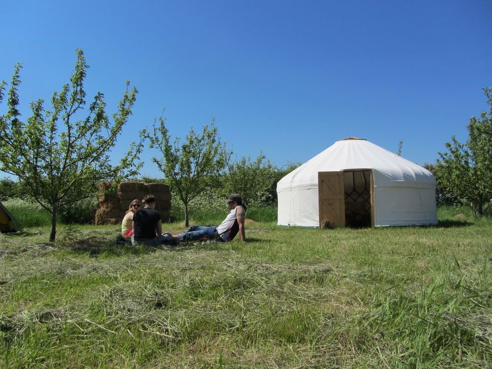 Glamping in Cambridgeshire – Top-rated Cambridgeshire glamping sites