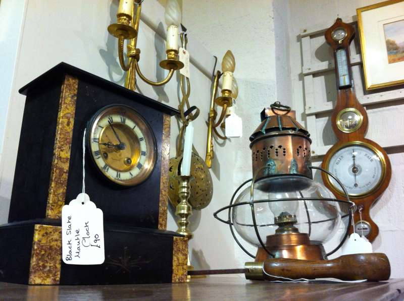 Station Mill Antiques Centre