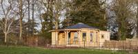Tilia – The Clwydian Round House