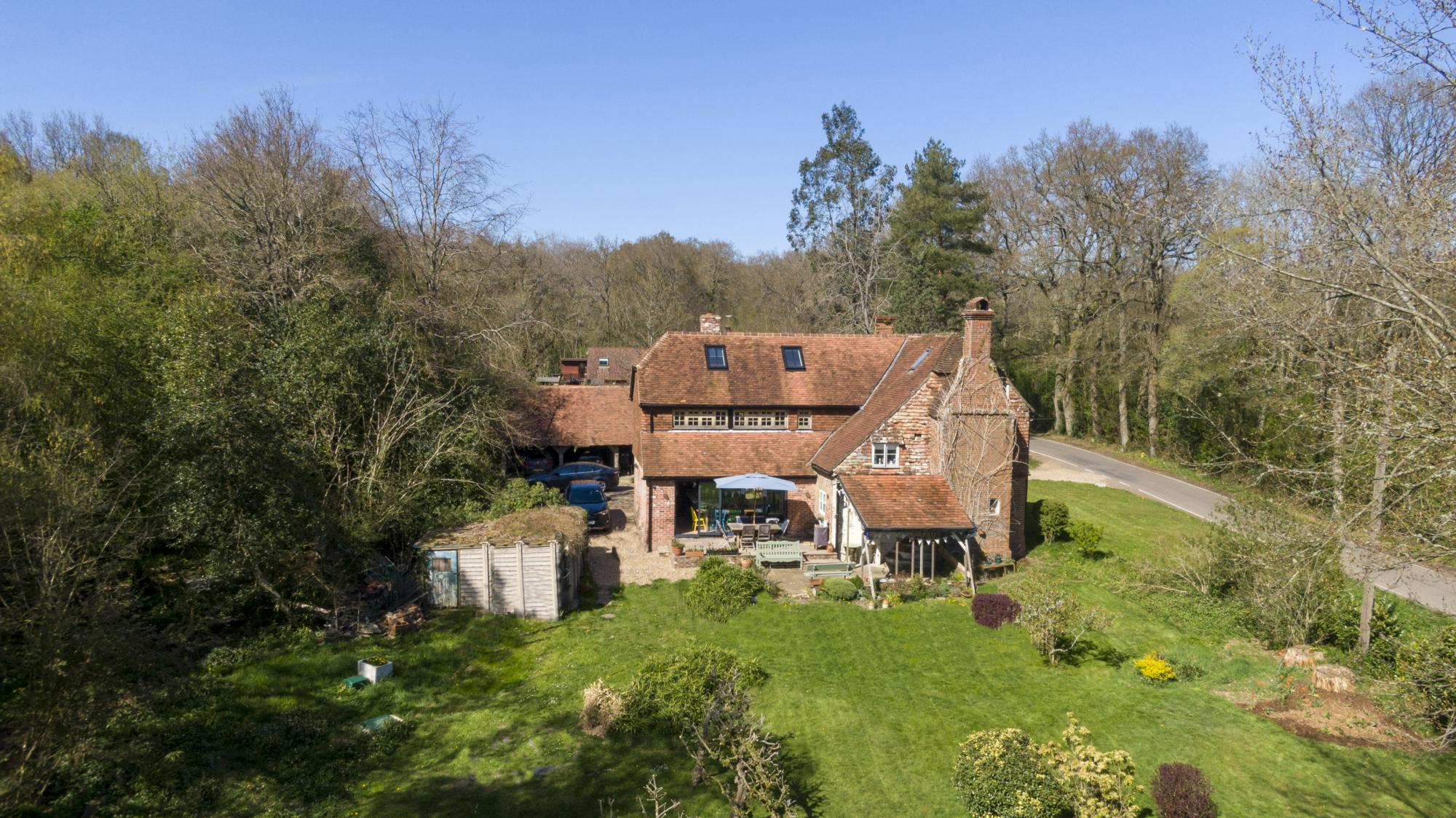 B&Bs in Surrey holidays at Cool Places