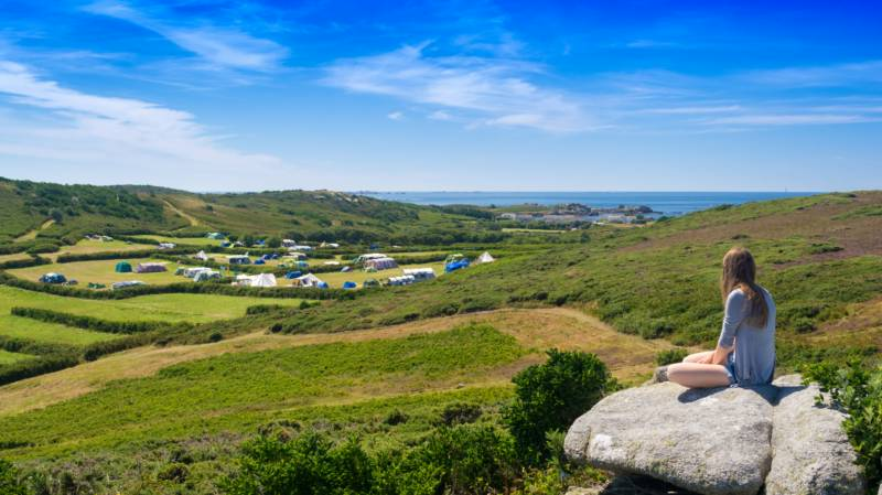 Cool Camping Gift Vouchers
