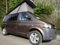 'Coco' VW T5.1
