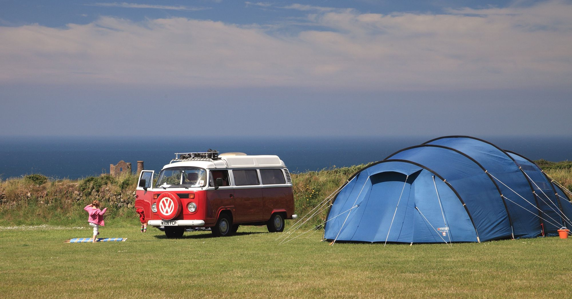 Hire A Campervan Or Motorhome In The Uk Or Europe Cool