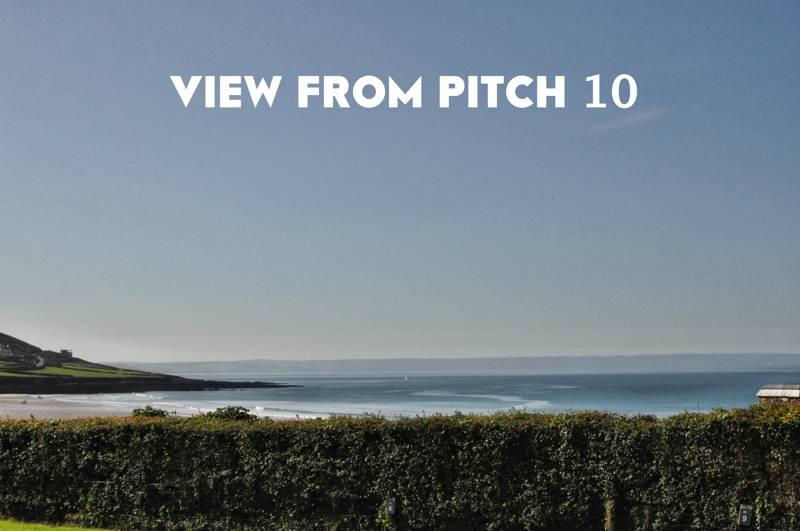 Pitch 10 - Grass Medium (Size 13.5m x 5.5m)
