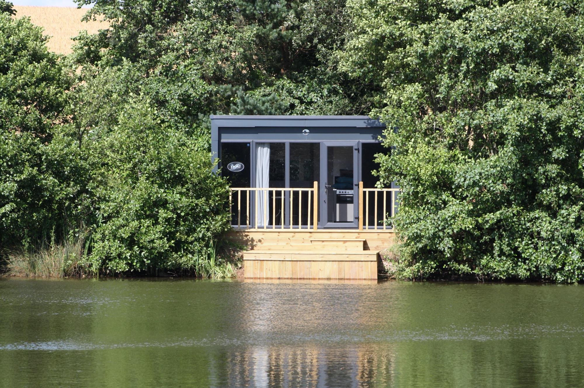 Glamping in Cardiff – I Love This Campsite