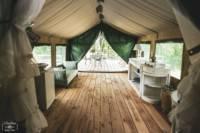 Desert Tent Gibson