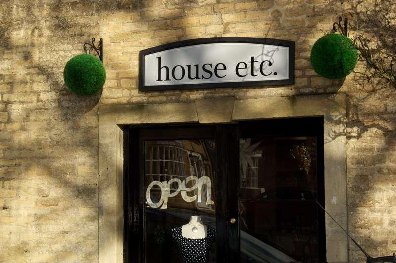 House etc