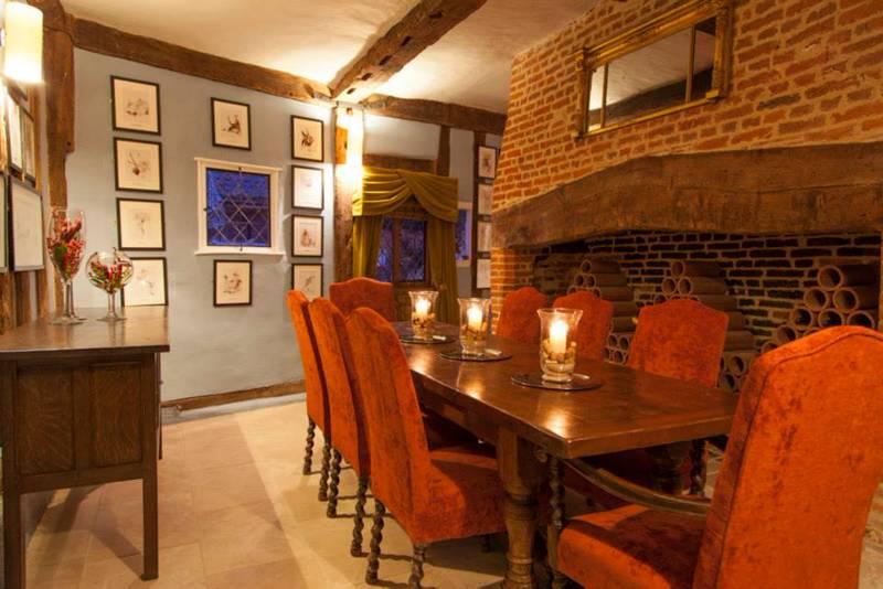 Number Ten Wine Bar & Kitchen