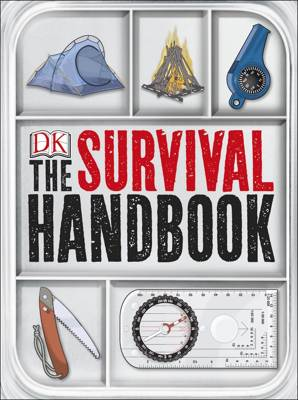 Win The Survival Handbook!