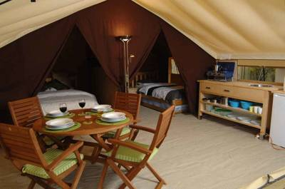 Campsites in Nottinghamshire – The Top Camping Locations in Nottinghamshire – Cool Camping