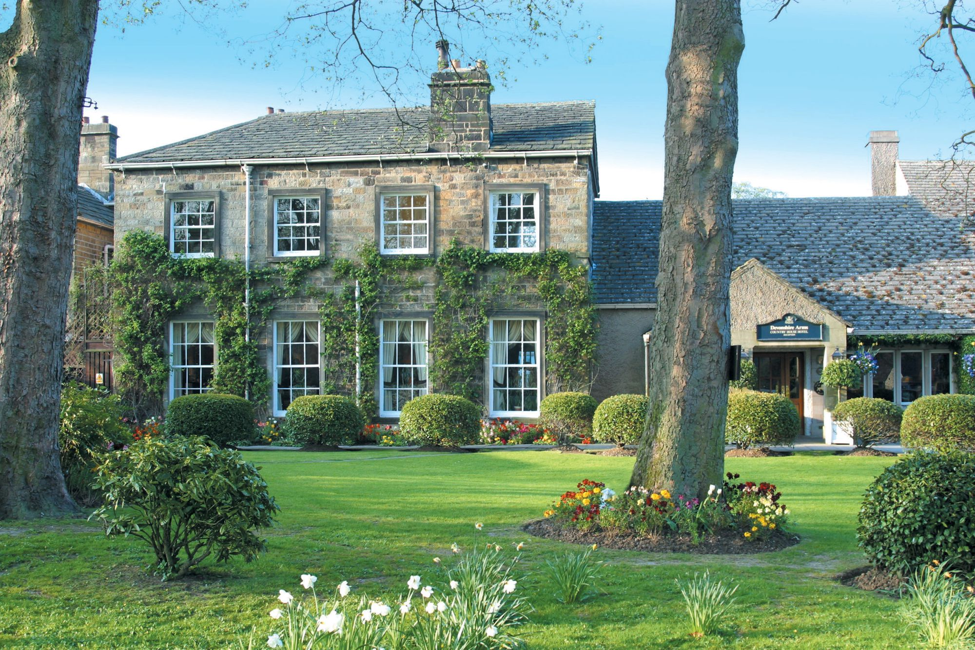 Hotels in Skipton holidays at Cool Places