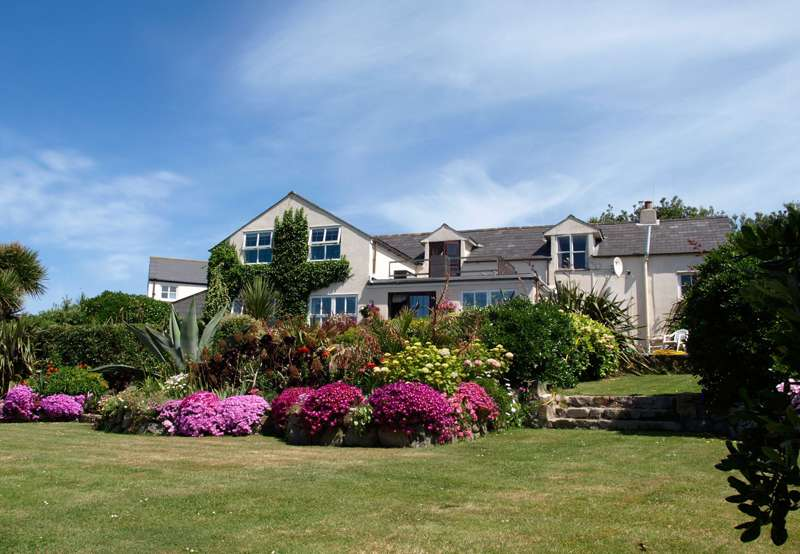 Bank Cottage B&B & The Moorings Cottage Bryher TR23 0PR
