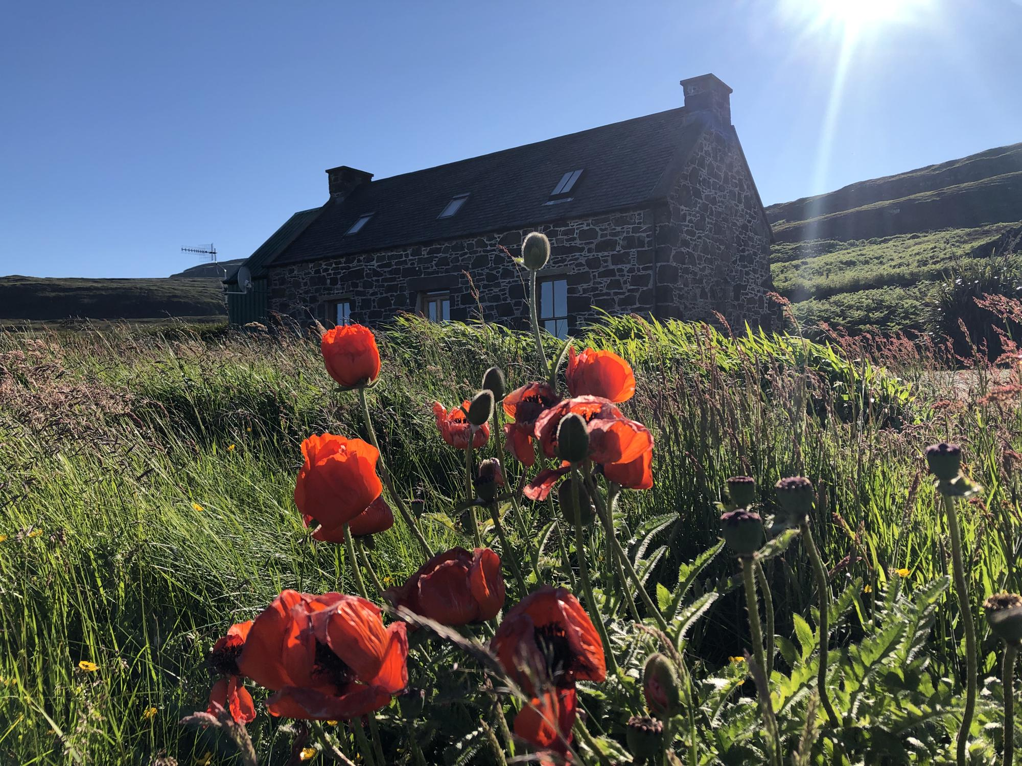 Self-Catering in Scottish Isles holidays at Cool Places