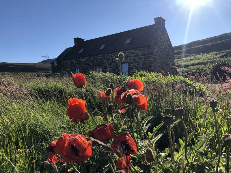 Osdale Cottages Isle of Skye IV55 8WQ