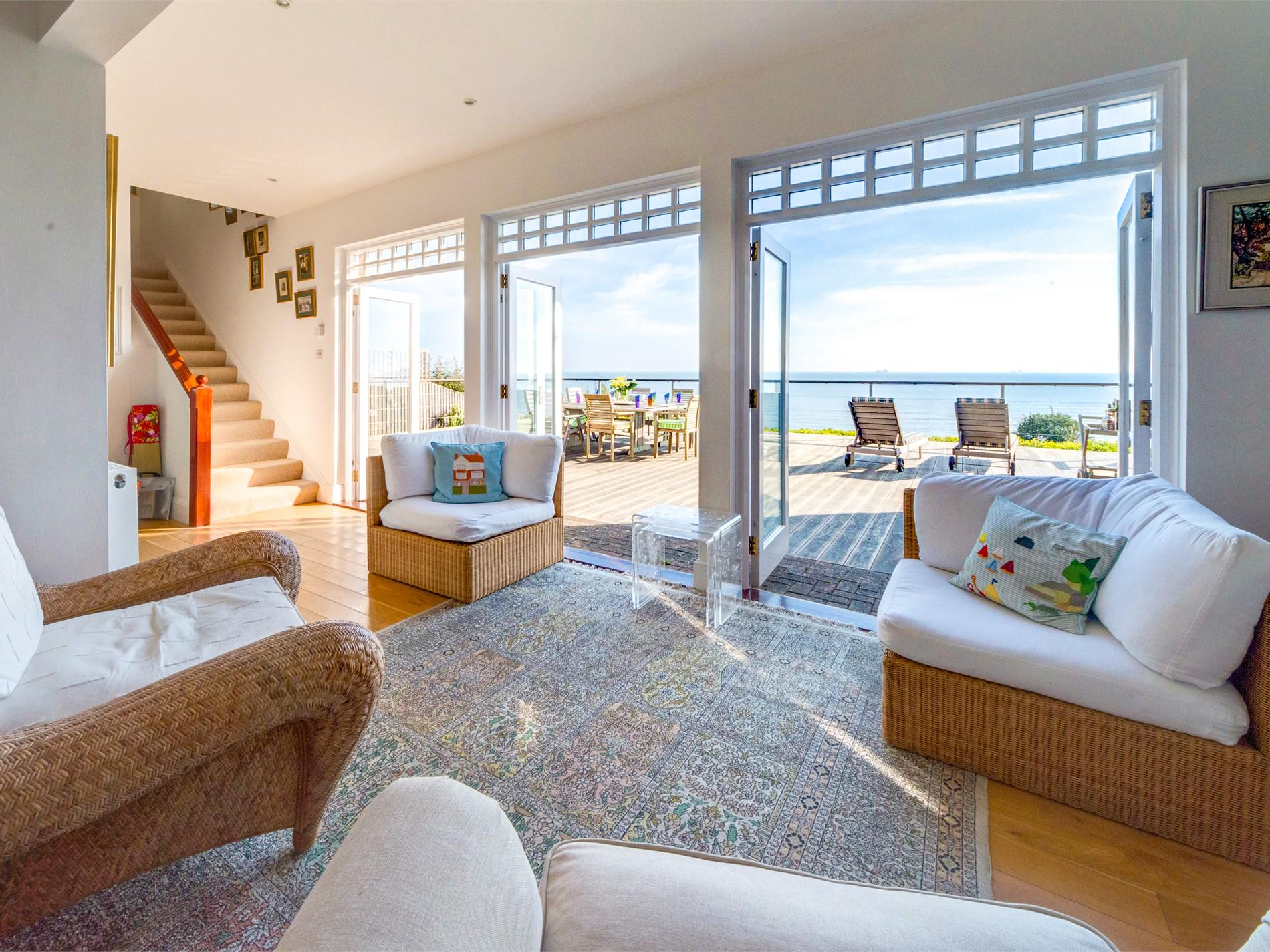 Self-Catering in Isle Of Wight holidays at Cool Places