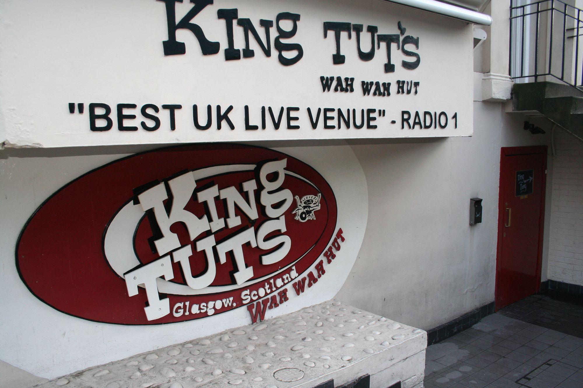King Tuts