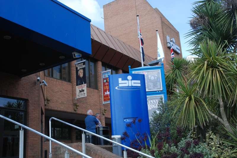 Bournemouth International Centre (BIC)