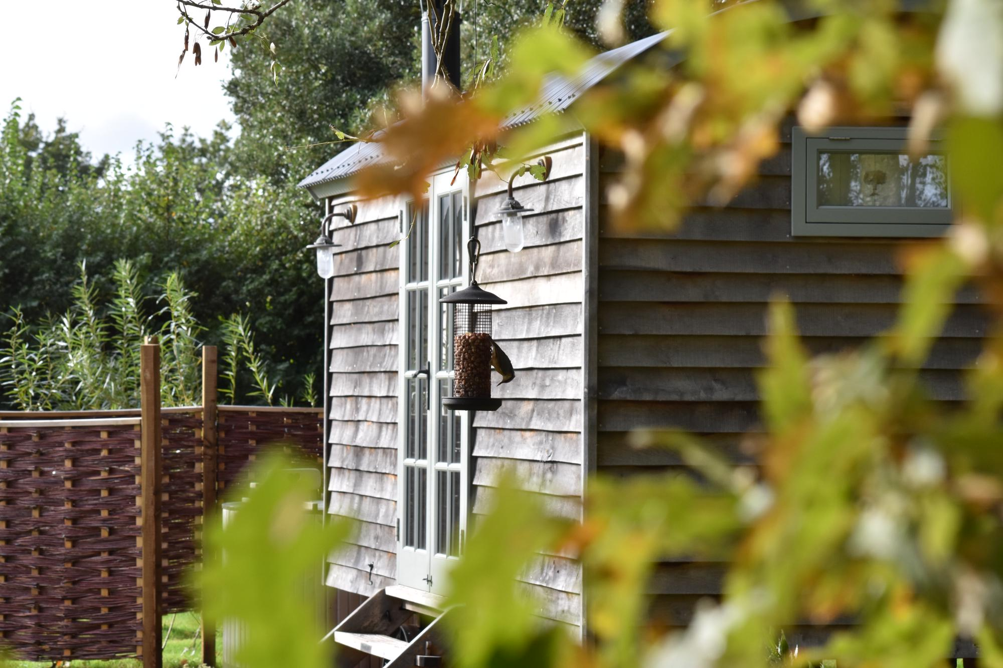 Glamping in Ilminster holidays at Cool Camping