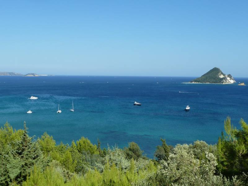Campsites in Greece – The Best Camping & Glamping in Greece