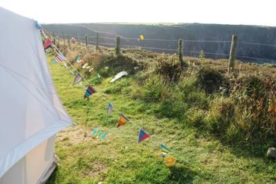 Campsites in the UK – Best Campsites in Britain – Cool Camping