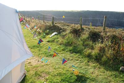 Campsites in the UK – Best Campsites in Britain