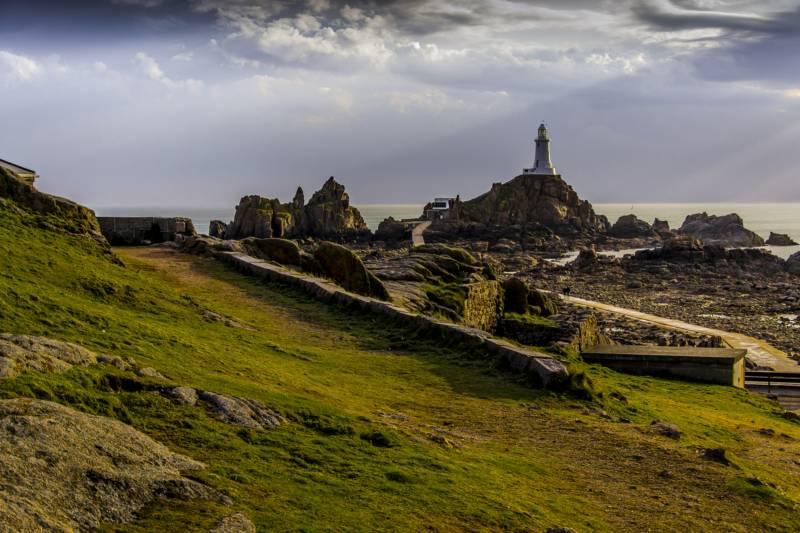 Campervan Hire in Jersey | Motorhome Rental in Jersey, Channel Islands