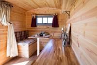 Stag Shepherd's Hut