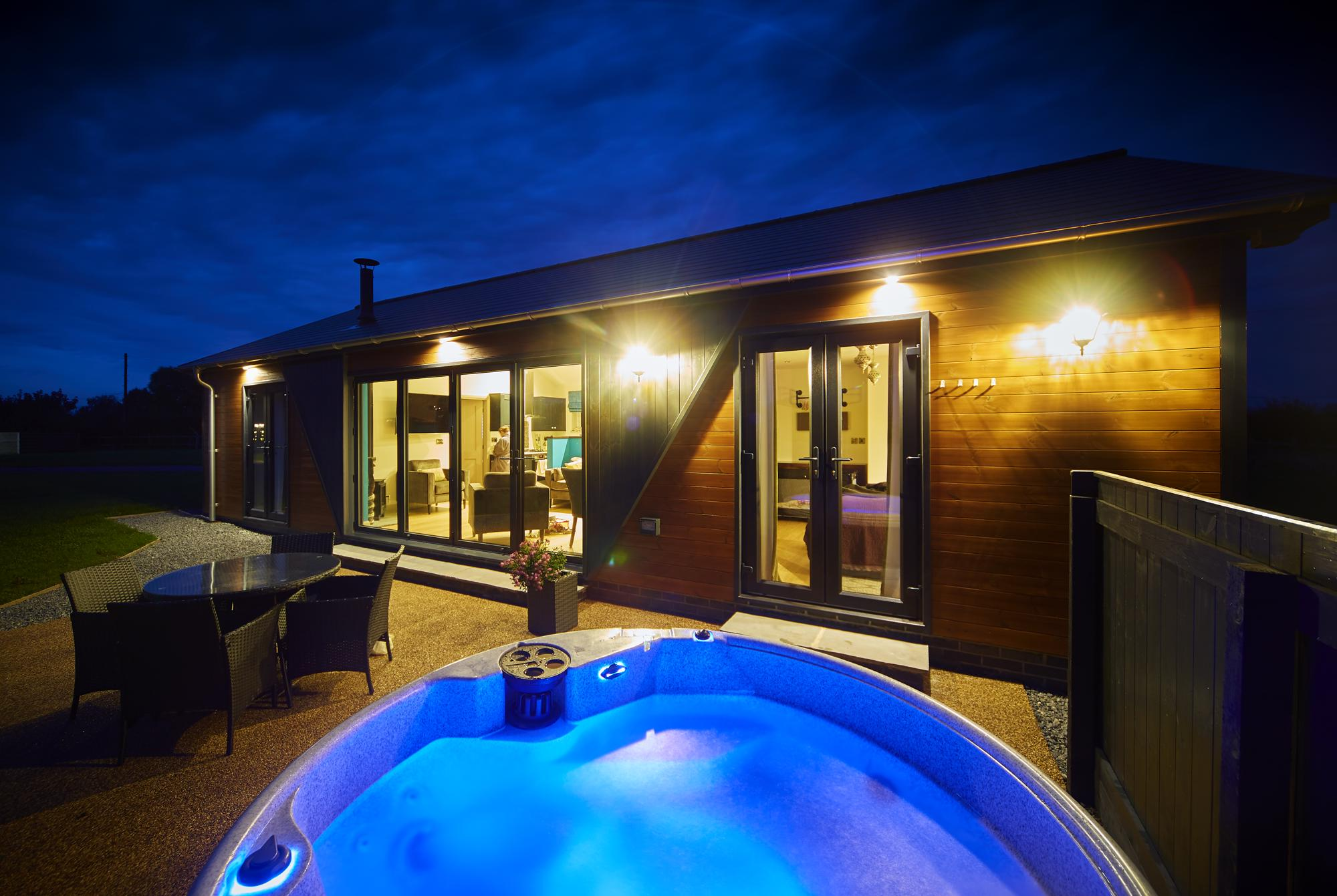 Self-Catering in Withernsea holidays at Cool Places
