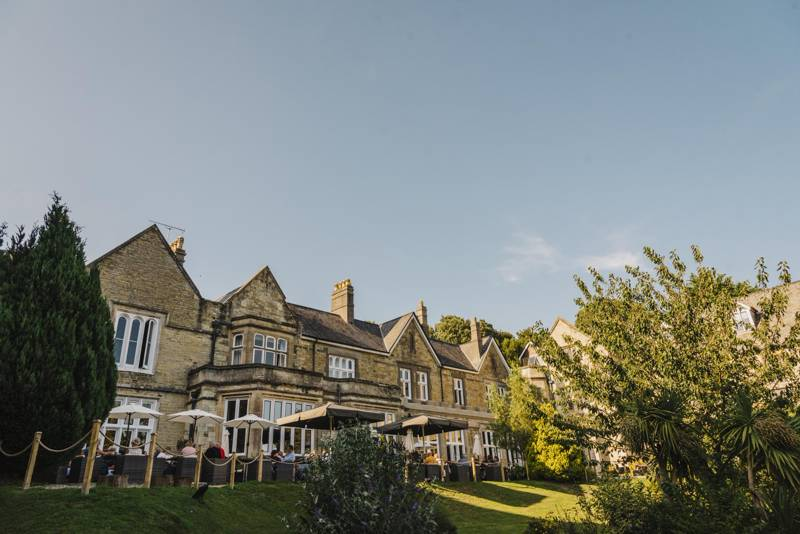 Win an Overnight Stay at The Alverton in their beautiful Chapel Suite!
