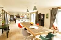 Tregulland Cottage & Barn
