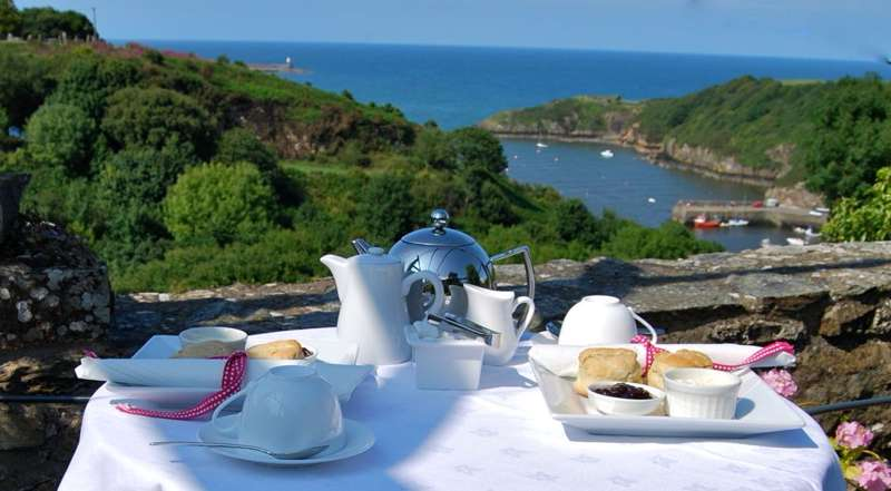 Hotels & B&Bs with the best breakfasts - UK Best Breakfasts - Cool Places to Stay in the UK