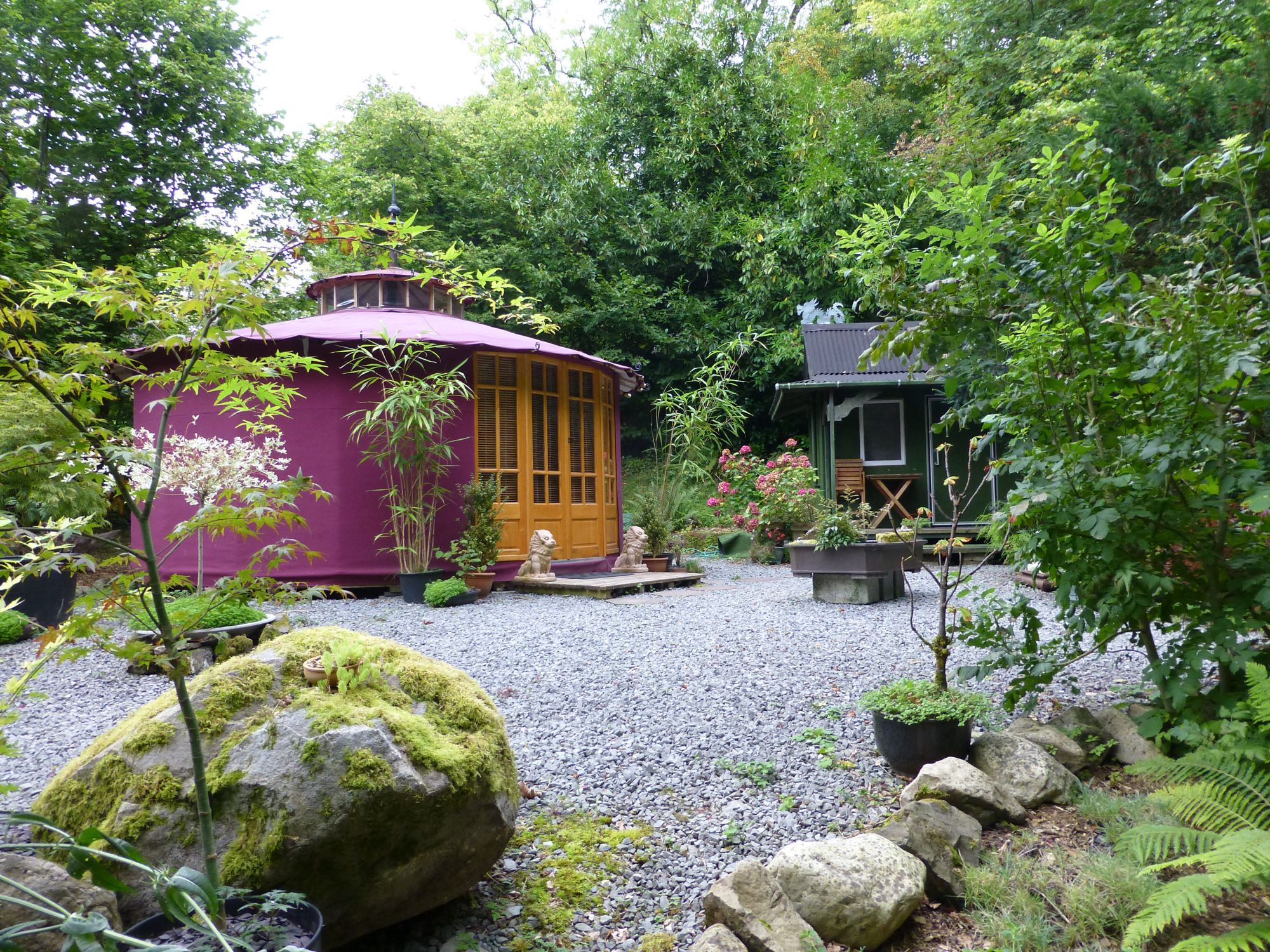 Glamping in Carmarthenshire – The best glampsites in Carmarthenshire