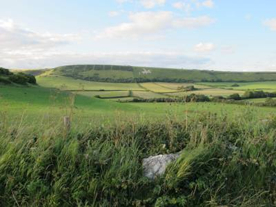 Northdown Farm Eweleaze Farm, Osmington, Dorset DT3 6ED