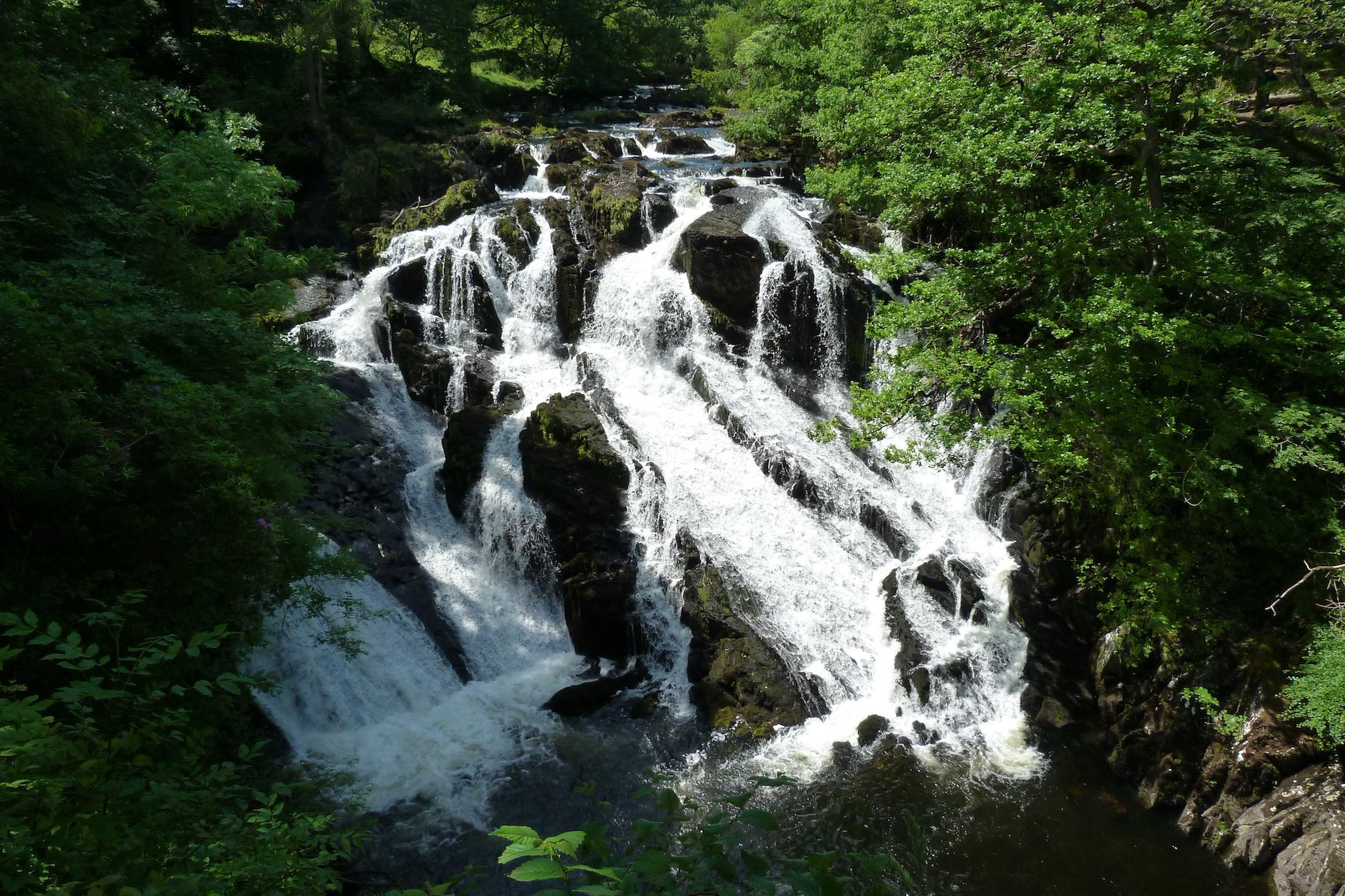 Betws y Coed Camping | Campsites in Betws y Coed, North Wales