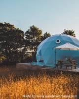 Cromen Ddôl (Meadow Dome)
