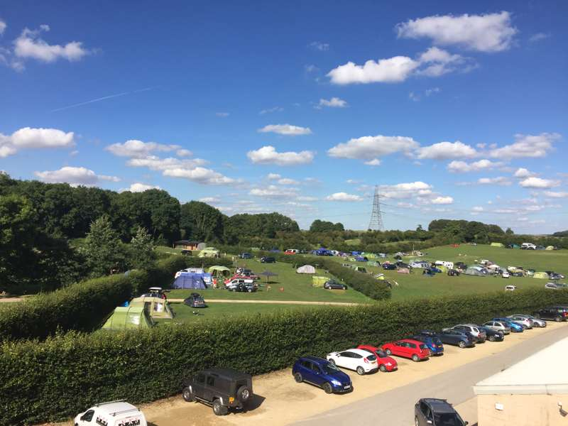 Far Peak Camping Far Peak, Northleach, Gloucestershire, GL54 3JL