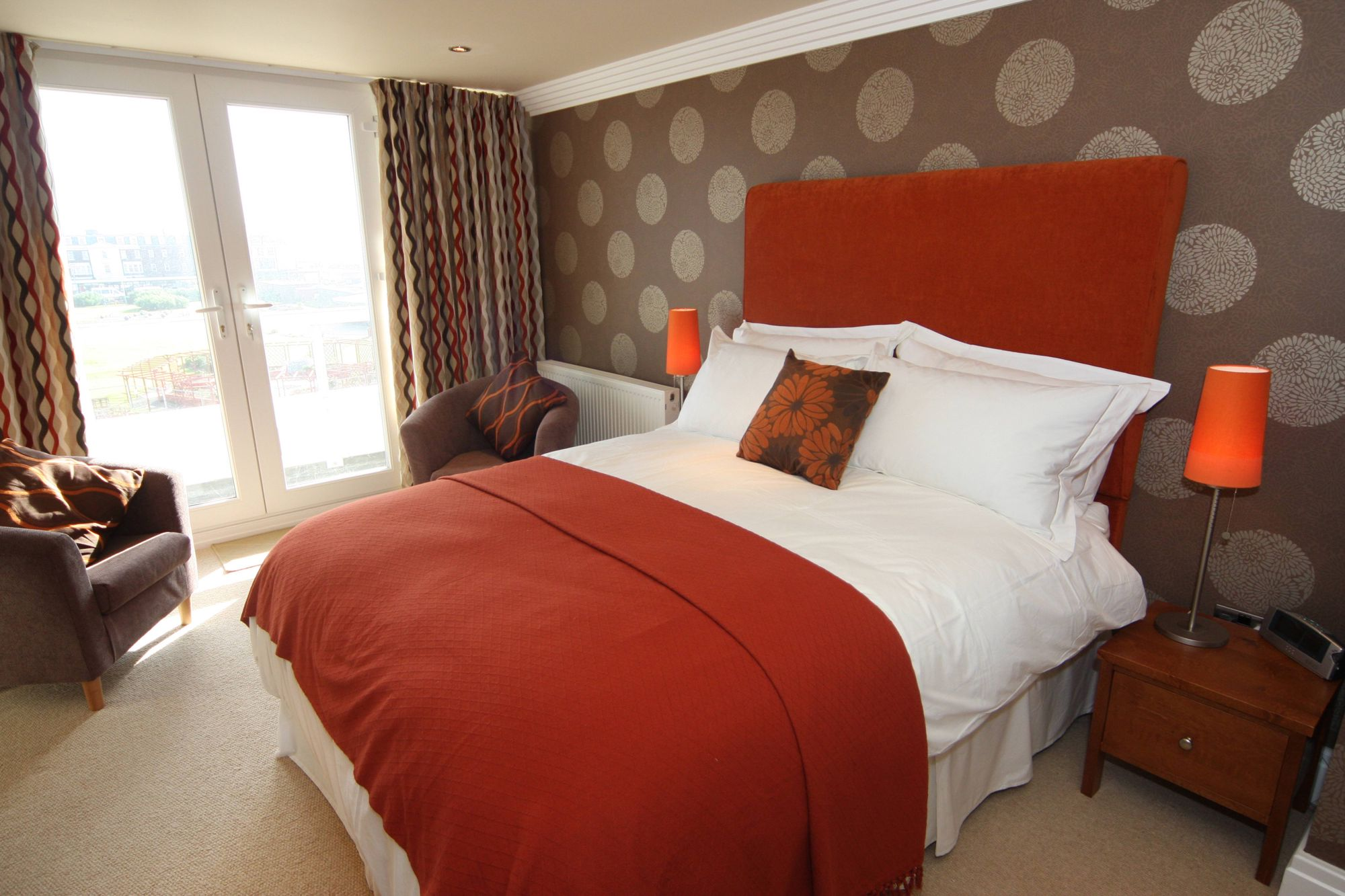 Hotels in Blackpool holidays at Cool Places