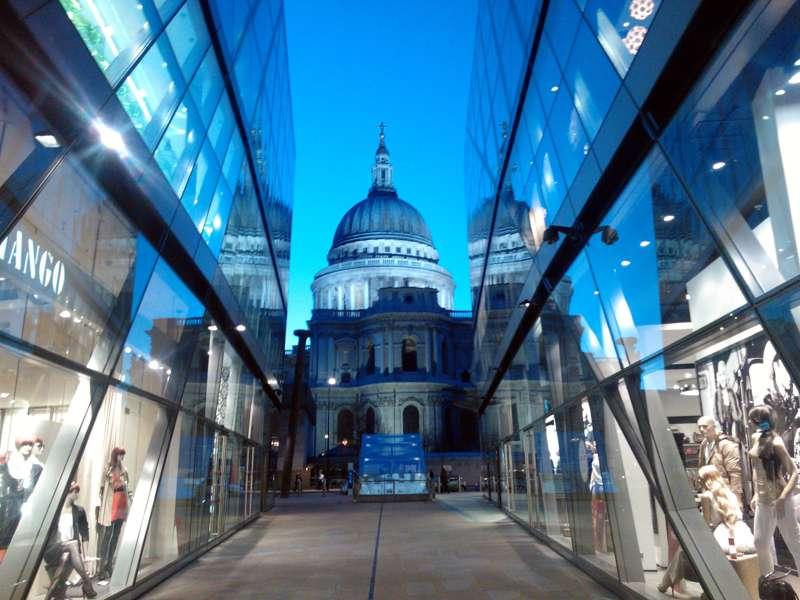 Hotels, B&Bs & Apartments in the City & Clerkenwell