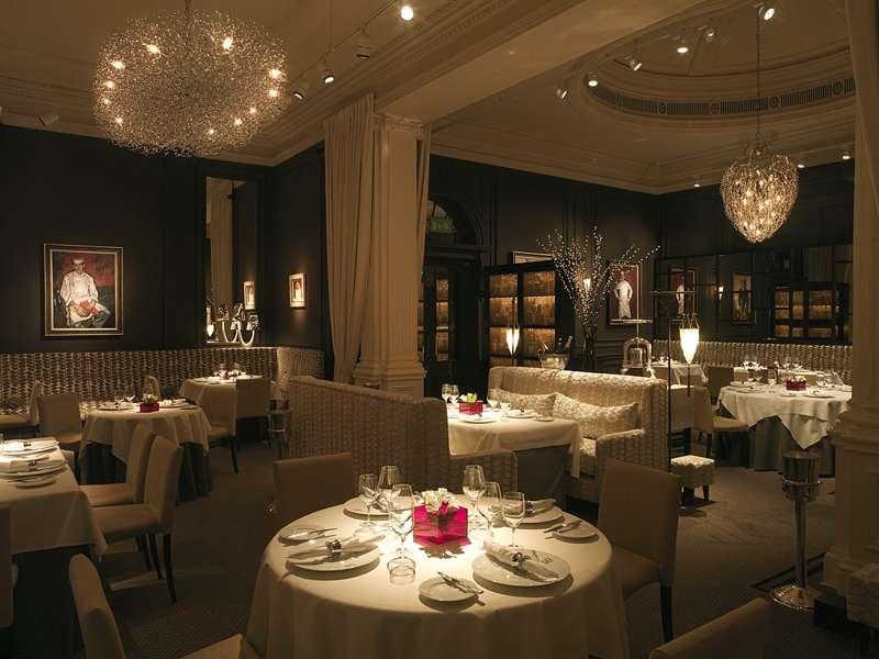 Restaurant Andrew Fairlie
