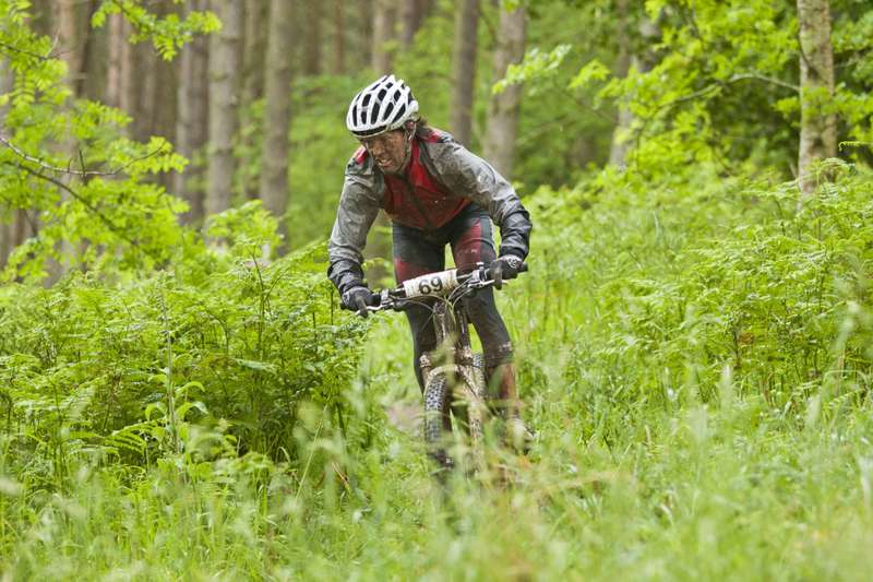 10 best places for mountain biking in the UK