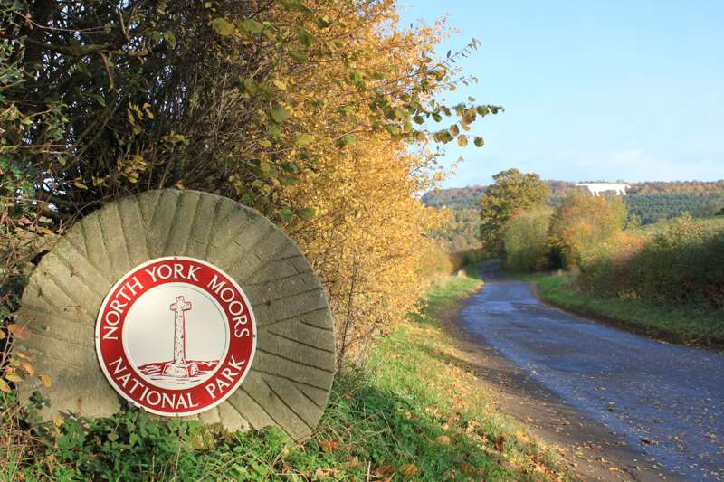 Hotels, Cottages, B&Bs & Glamping in the North York Moors National Park