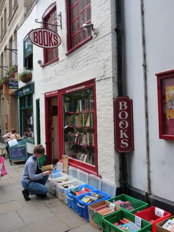 Sarah Key Books
