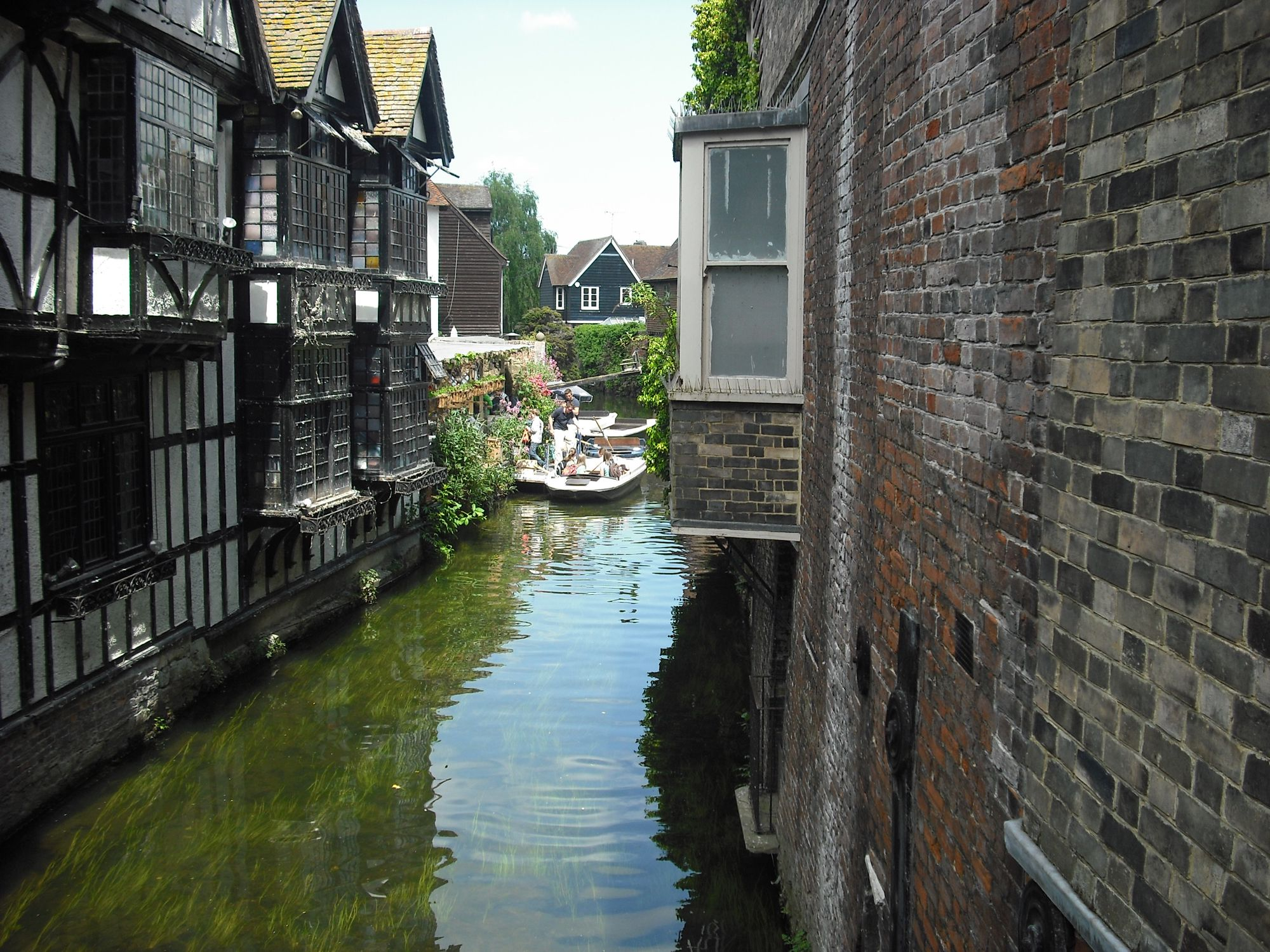 Hotels, B&Bs & Self-Catering in Canterbury