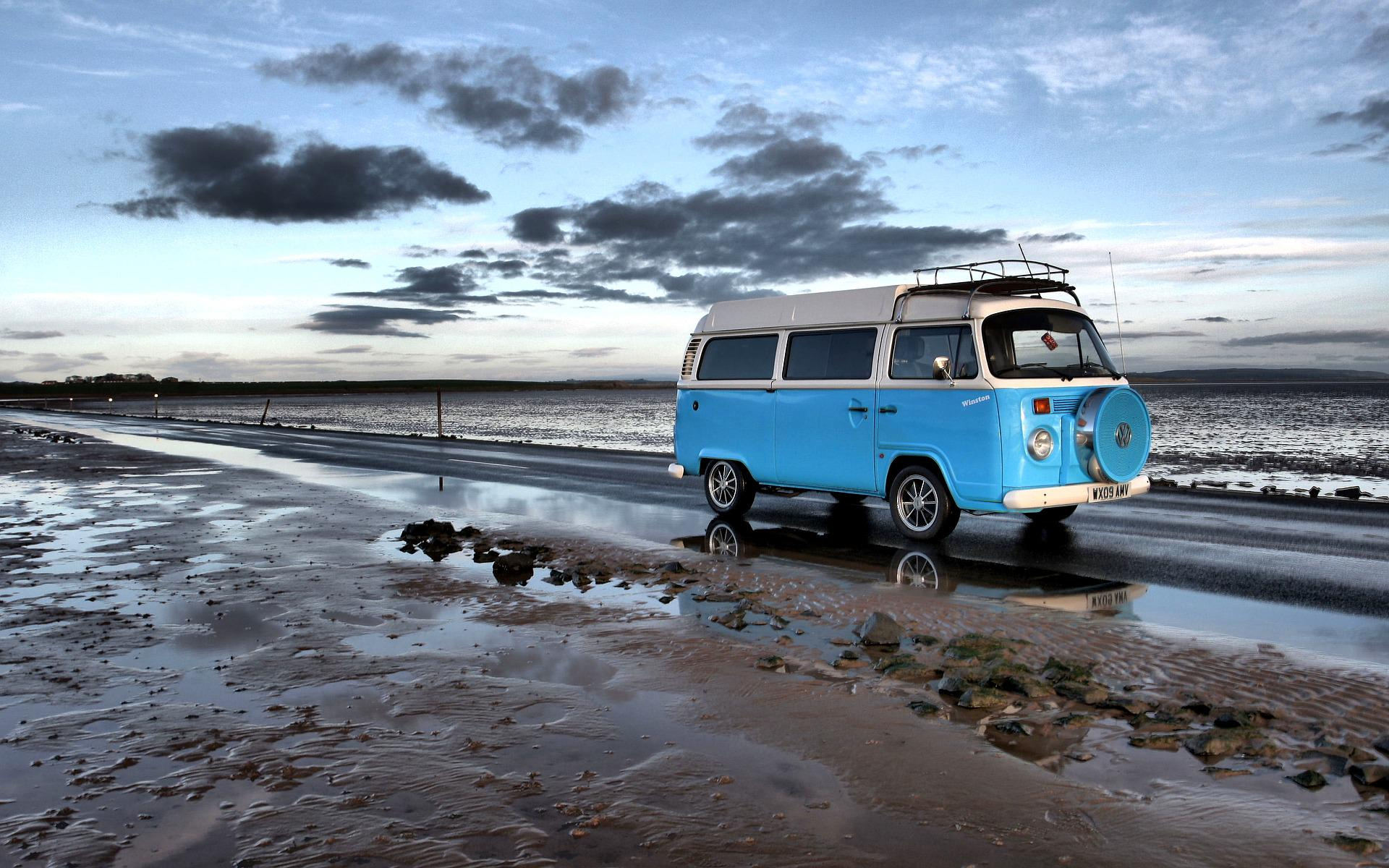 UK Motorhome Hire - Hire a motorhome in the UK and Europe