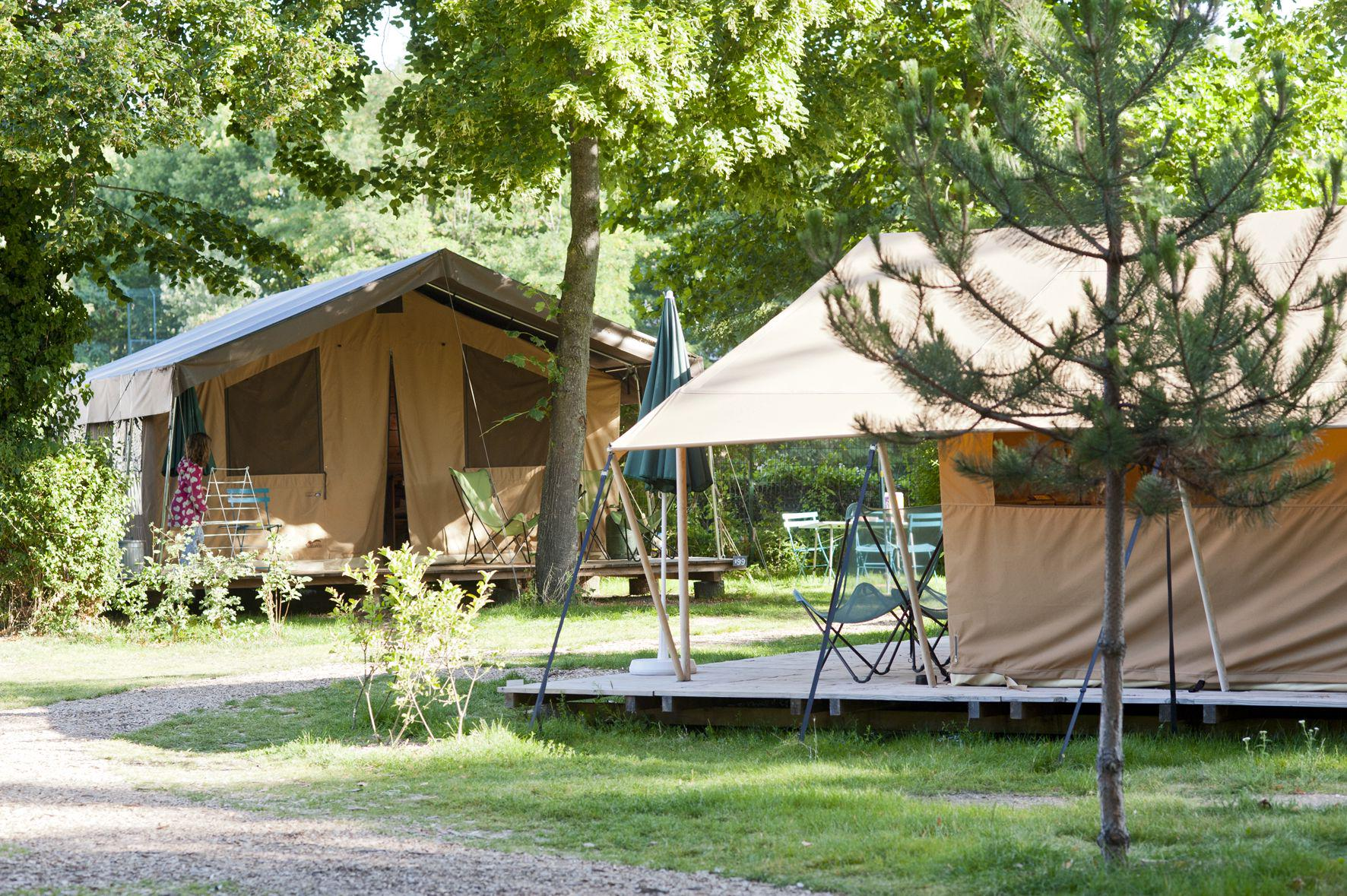 Glamping in Ile De France | Best Glamping Sites in Ile De France
