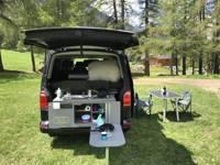 VW Camper - Bordeaux AGENCY