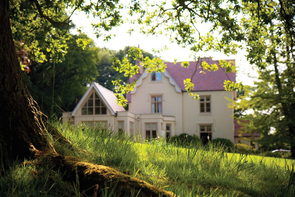Woodland Retreats - best UK woodland cottages & glamping - Cool Places to Stay in the UK