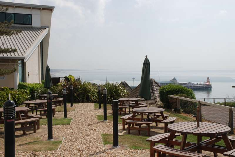 Marriott Highcliff 85 St Michael's Road Bournemouth BH2 5DU